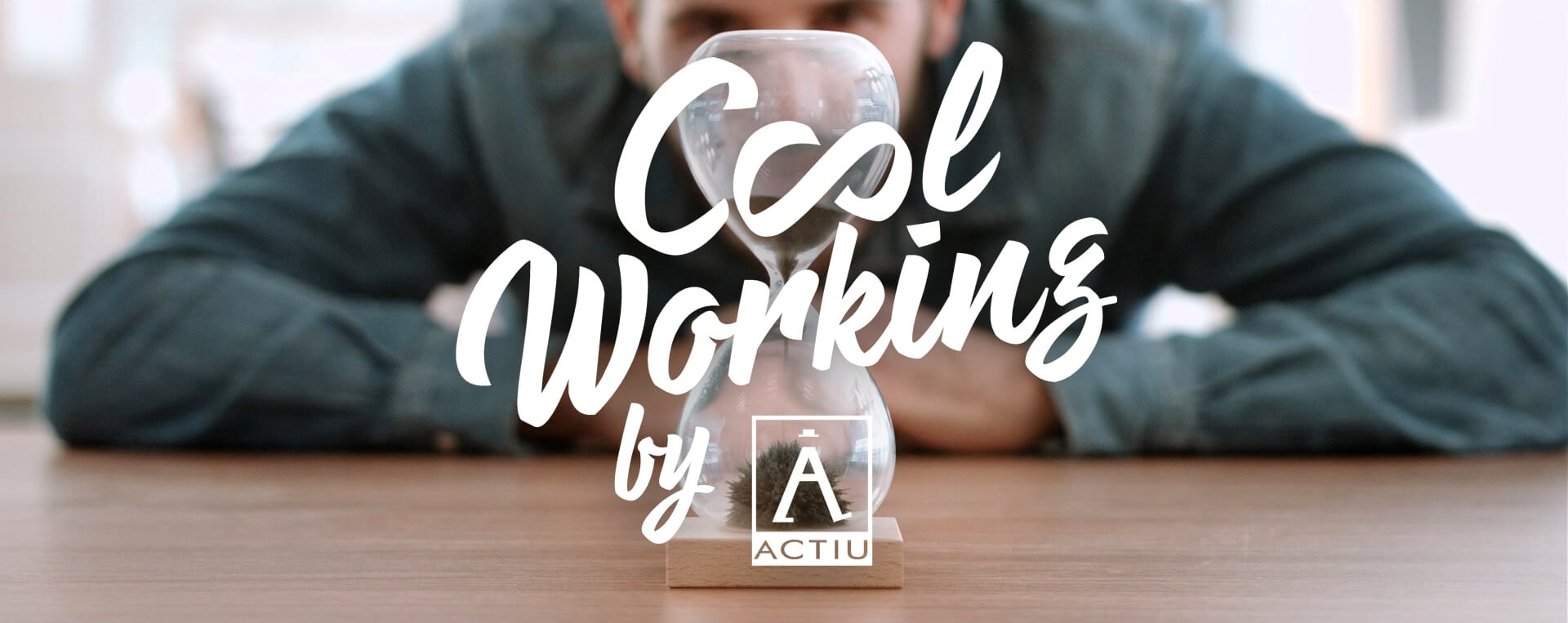COOL WORKING BY ACTIU de David Valero