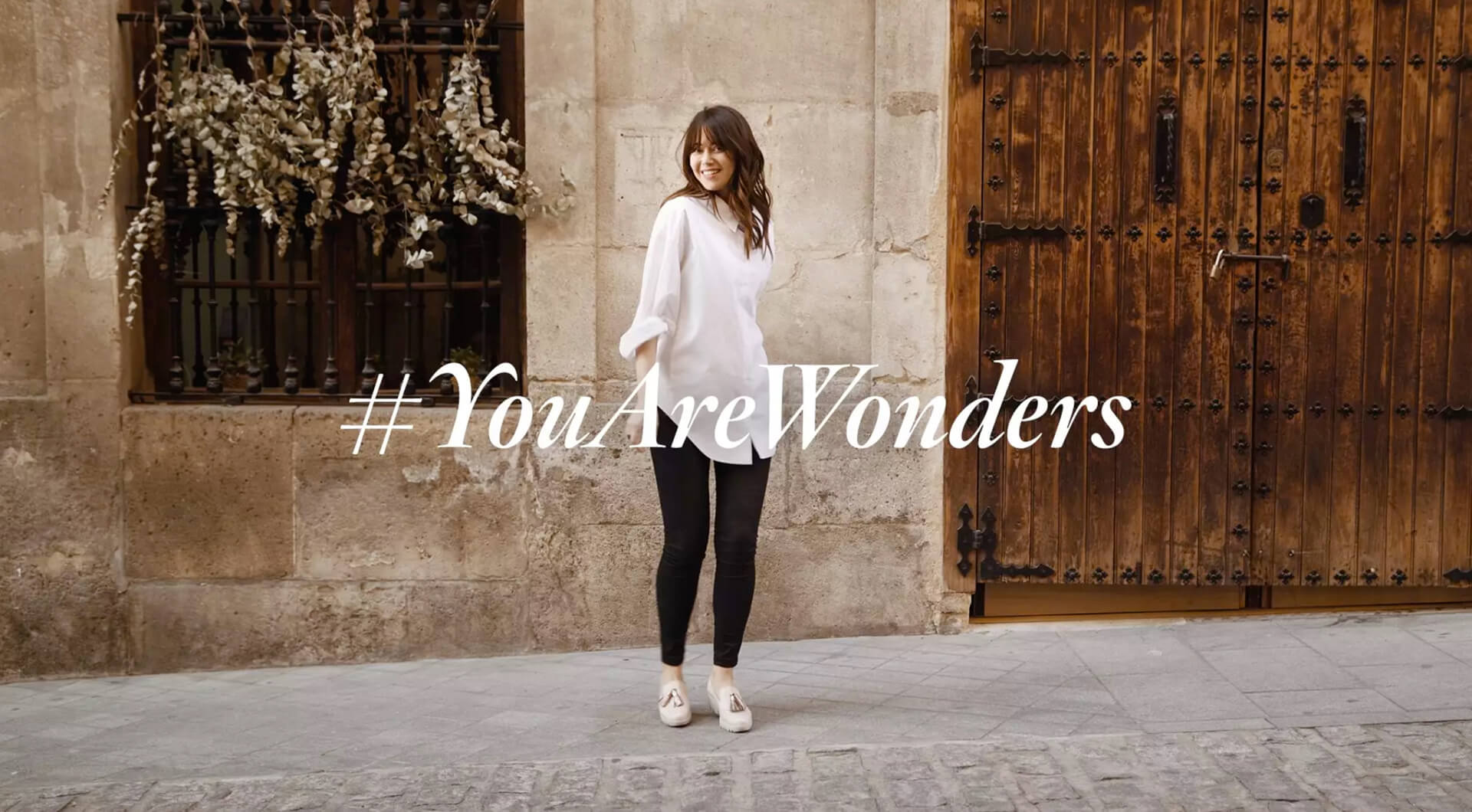 WONDERS Spring Summer 2017 de David Valero